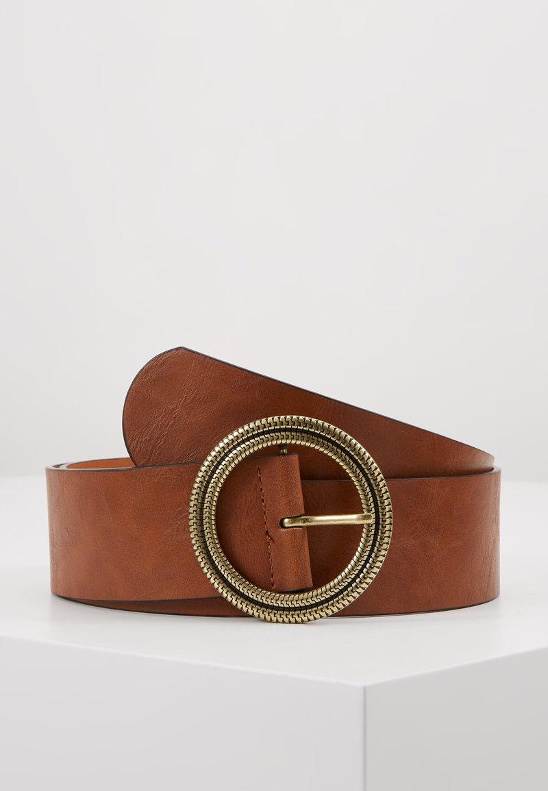 Anna Field - Belt - tan
