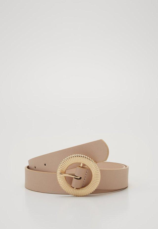 Gürtel - rose