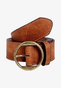 Anna Field - Belt - cognac - 1