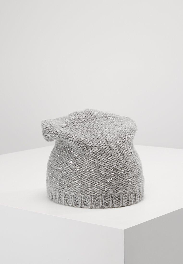 Anna Field - Czapka - grey