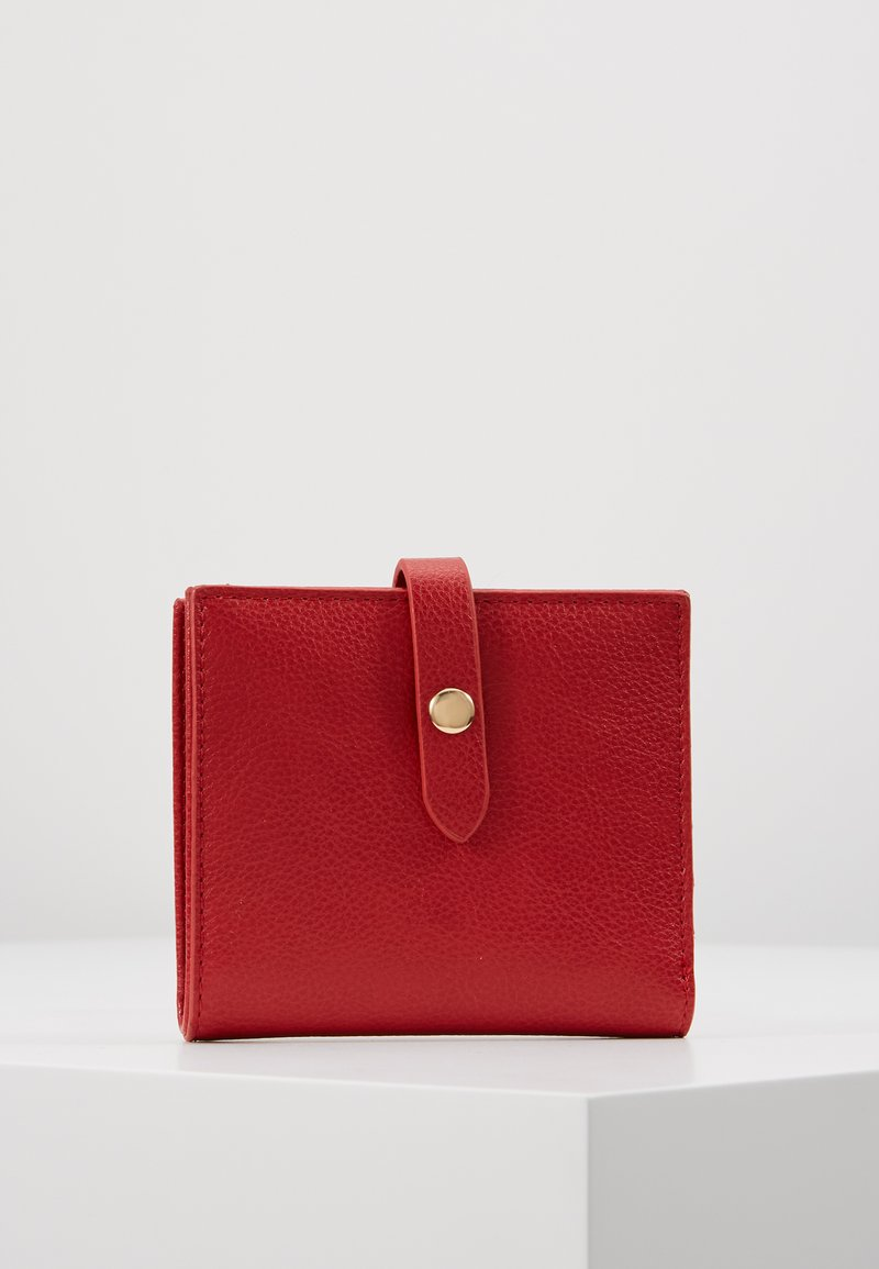 Anna Field - Geldbörse - red