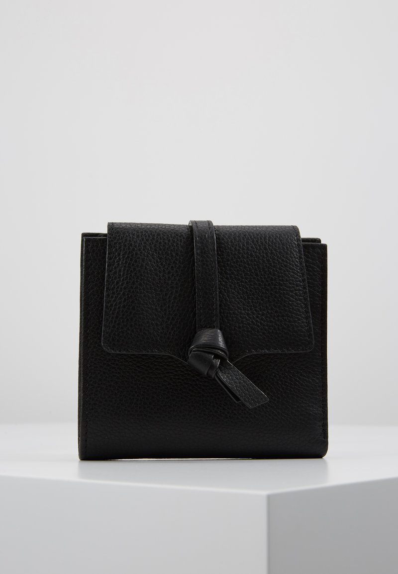 Anna Field - LEATHER - Portefeuille - black