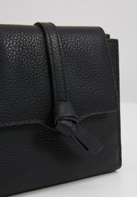 Anna Field - LEATHER - Portefeuille - black - 2