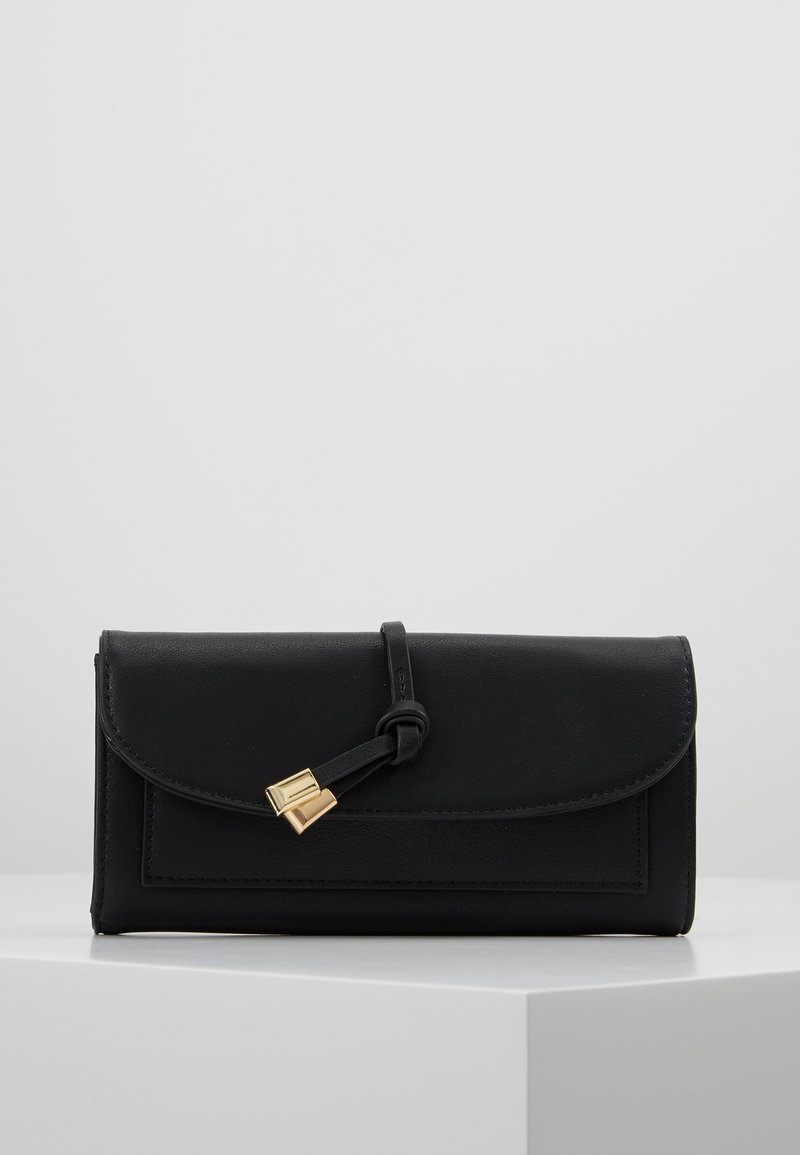 Anna Field - Portefeuille - black