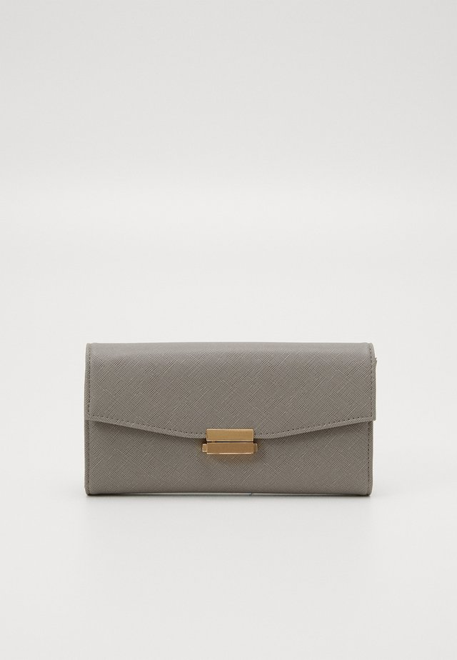 Portemonnee - light grey