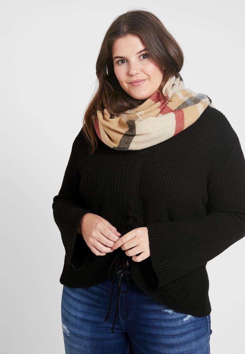 Anna Field - Schal - beige