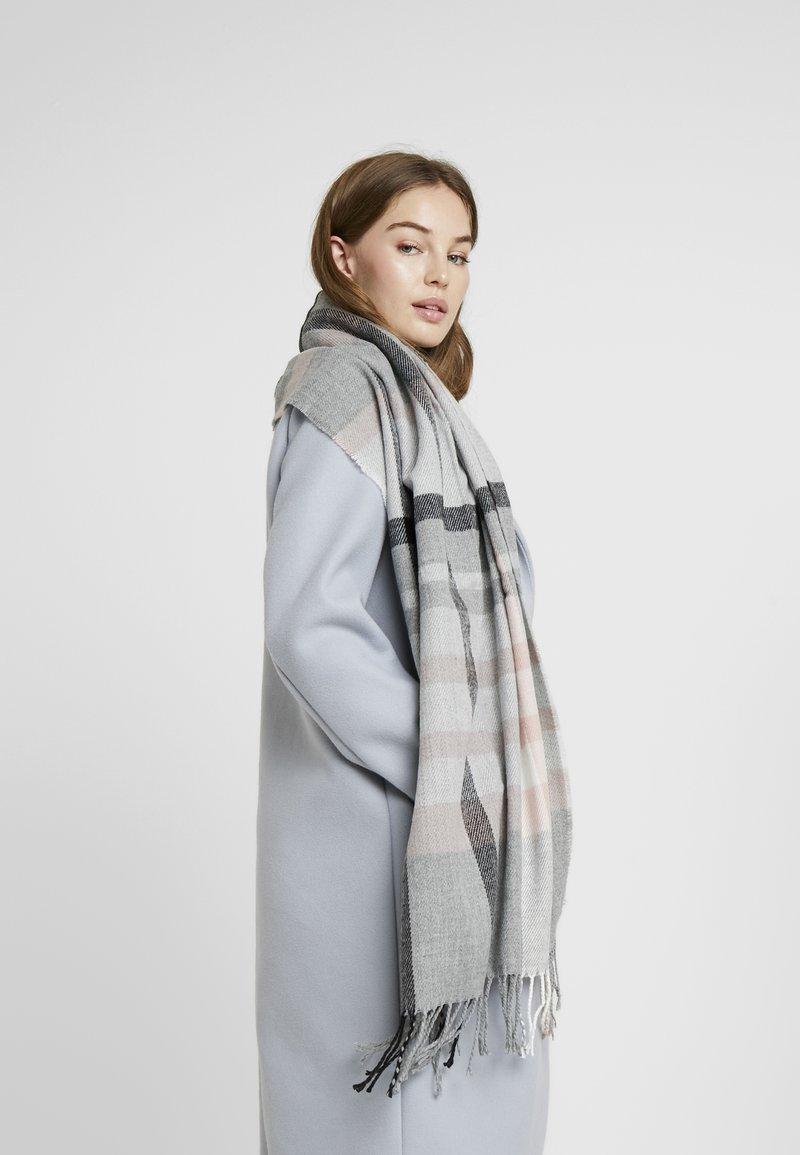 Anna Field - Sjaal - grey