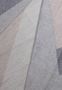Anna Field - Halsduk - grey - 2