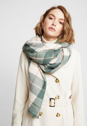 Šátek - light green