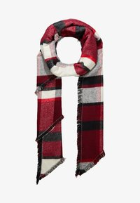 Anna Field - Scarf - black/bordeaux - 1