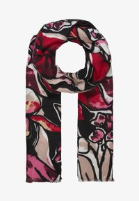 Anna Field - Scarf - red - 1