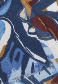 Anna Field - Sjaal - blue - 2