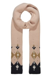 Anna Field - SET - Scarf - rose - 3