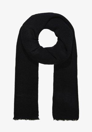 Sjal - black
