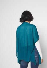 Anna Field - Vest - turquoise - 2