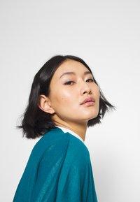 Anna Field - Vest - turquoise - 4
