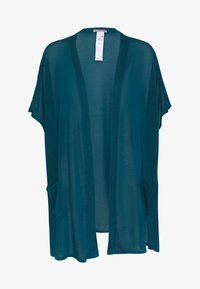 Anna Field - Vest - turquoise - 3