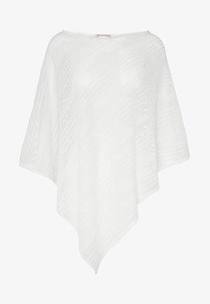 Korte jassen - white