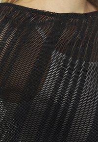Anna Field - Giacca leggera - black - 5