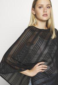 Anna Field - Lett jakke - black - 3