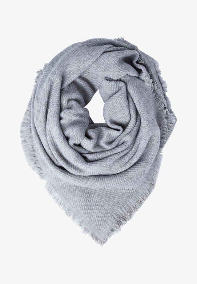 Halsdoek - grey