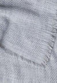 Anna Field - Šátek - grey - 2