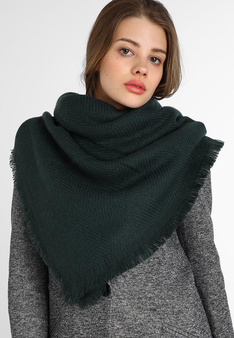 Anna Field - Tørklæde / Halstørklæder - dark green