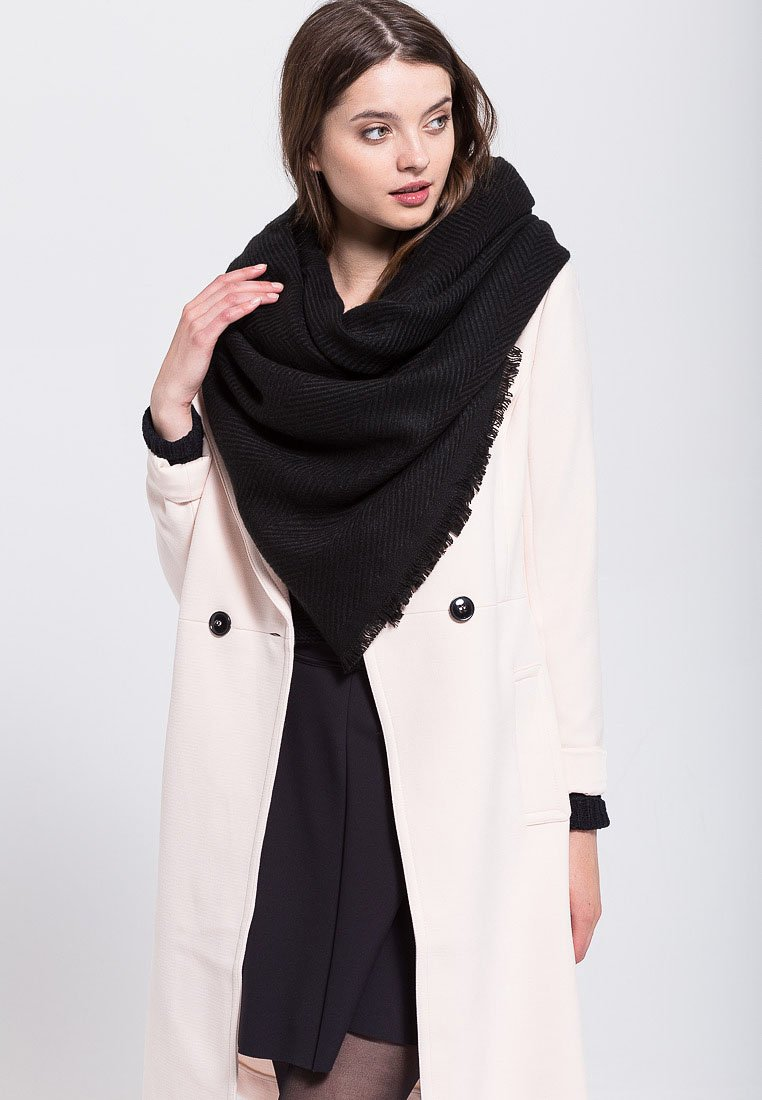 Anna Field - Scarf - black