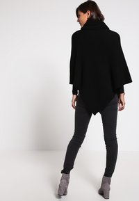 Anna Field - Cape - black - 2