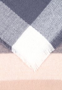 Anna Field - Sjaal - dark gray - 2