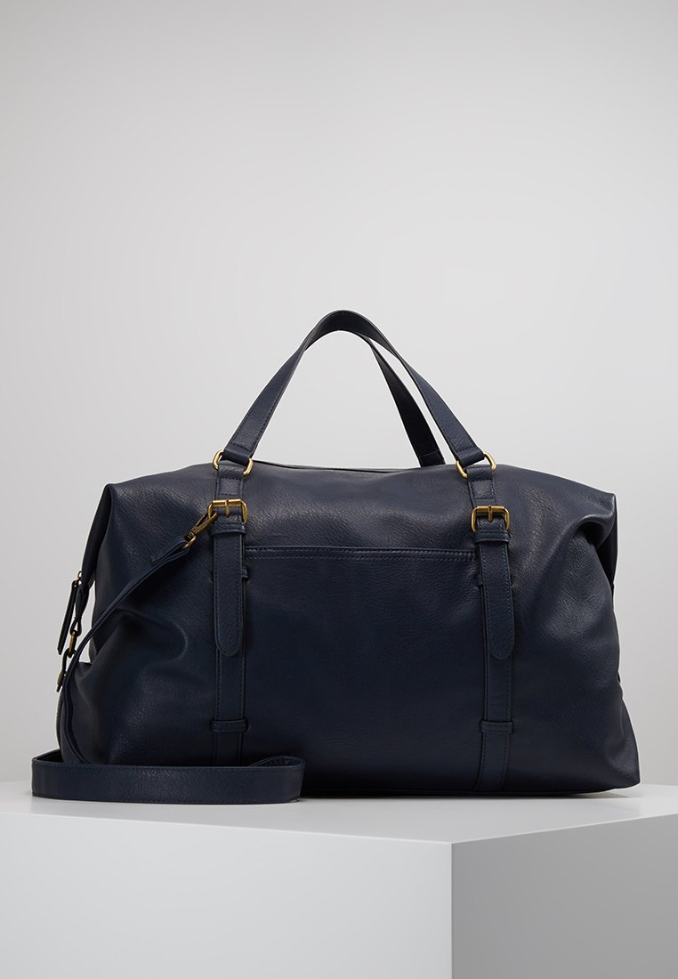 Anna Field - Weekend bag - dark blue