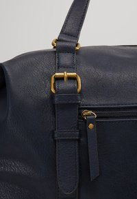 Anna Field - Weekend bag - dark blue - 7