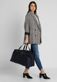Anna Field - Weekend bag - dark blue - 1