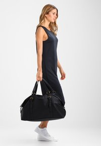 Anna Field - Weekend bag - black - 1