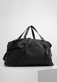 Anna Field - Weekend bag - black - 0