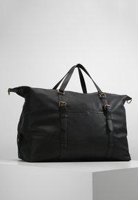 Anna Field - Weekend bag - black - 5