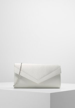 Clutches - off-white
