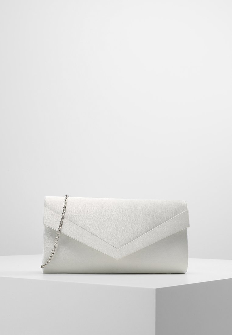 Anna Field - Clutch - off-white