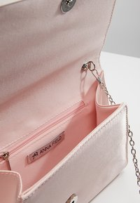 Anna Field - Clutch - rose - 5