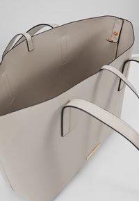 Anna Field - Handbag - grey - 5