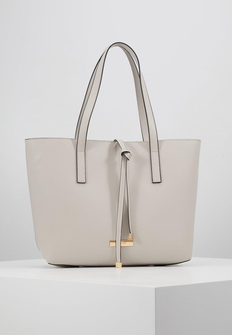 Anna Field - Handbag - grey