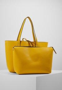 Anna Field - Tote bag - yellow - 6