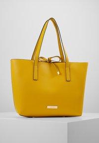 Anna Field - Tote bag - yellow - 0