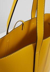 Anna Field - Tote bag - yellow - 5