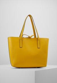 Anna Field - Tote bag - yellow - 3