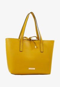 Anna Field - Tote bag - yellow - 1