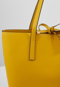 Anna Field - Tote bag - yellow - 2