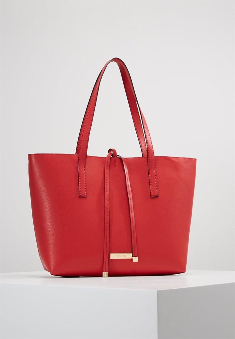 Anna Field - Handtasche - red