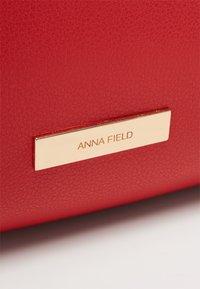 Anna Field - Handtas - red - 5