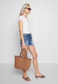 Anna Field - Håndtasker - nude - 1